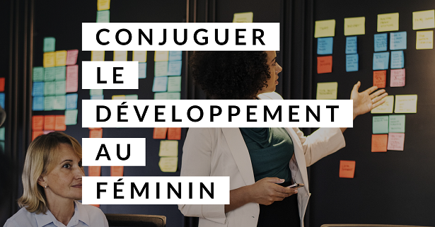 Conjuguer le développement au féminin